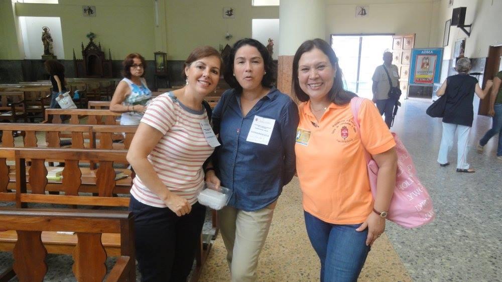 I Congreso De Catequesis. Valencia - Venezuela (304)