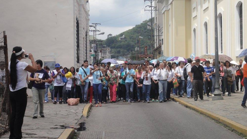 I Congreso De Catequesis. Valencia - Venezuela (307)