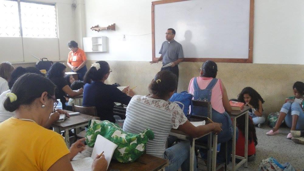 I Congreso De Catequesis. Valencia - Venezuela (314)