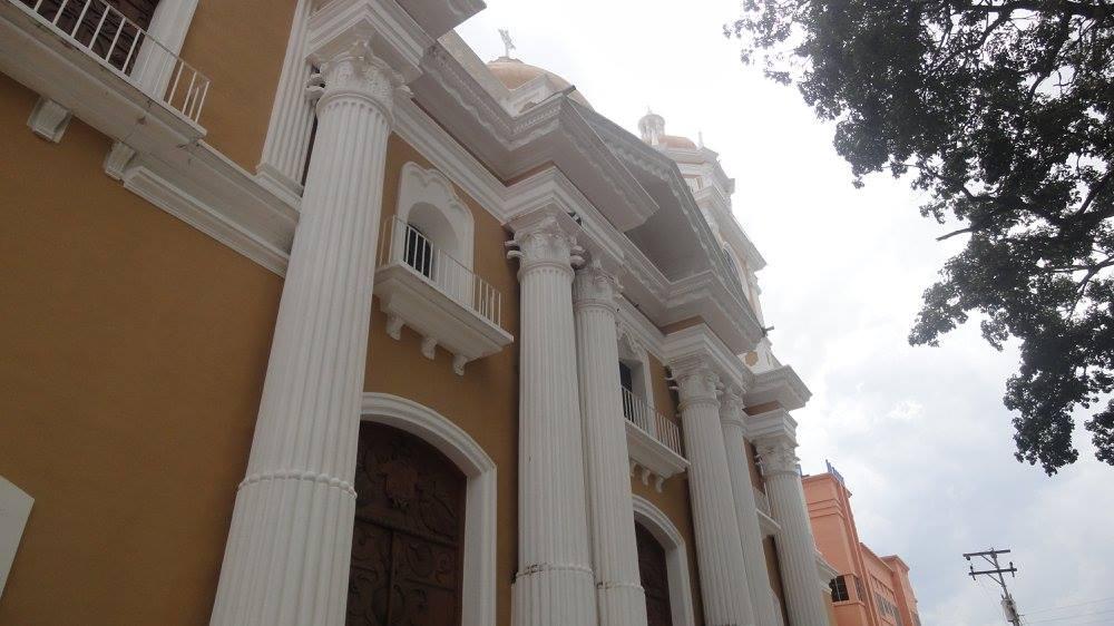 I Congreso De Catequesis. Valencia - Venezuela (324)