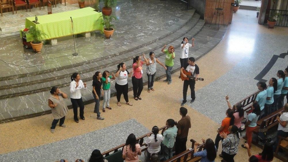 I Congreso De Catequesis. Valencia - Venezuela (330)