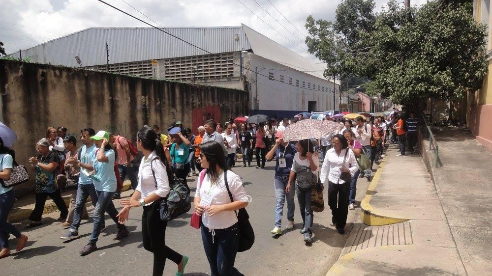 I Congreso De Catequesis. Valencia - Venezuela (337)