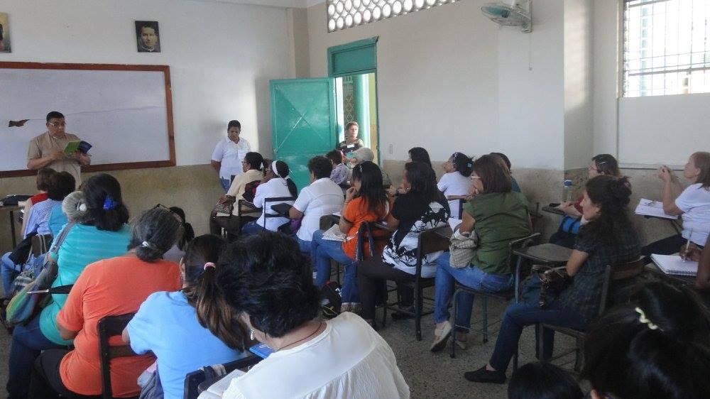 I Congreso De Catequesis. Valencia - Venezuela (346)