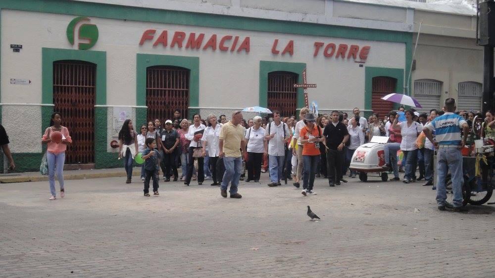 I Congreso De Catequesis. Valencia - Venezuela (351)
