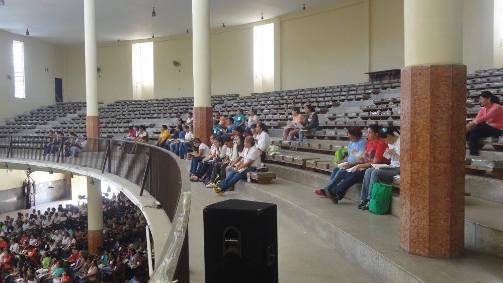 I Congreso De Catequesis. Valencia - Venezuela (358)