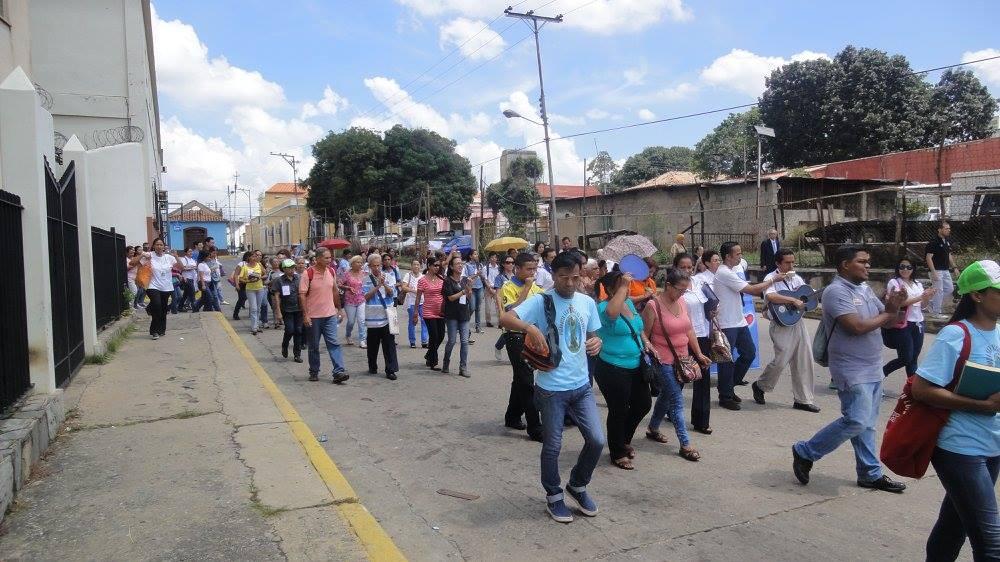 I Congreso De Catequesis. Valencia - Venezuela (366)