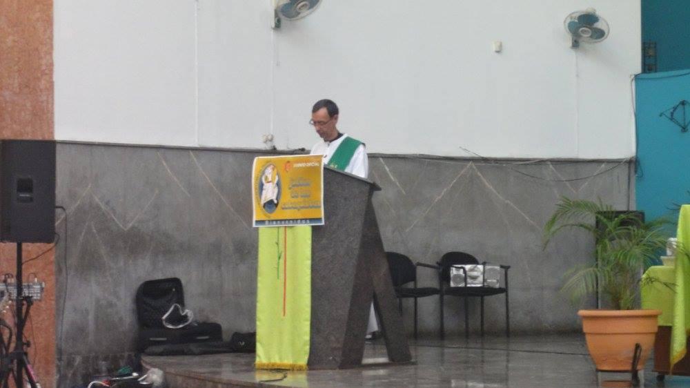 I Congreso De Catequesis. Valencia - Venezuela (375)