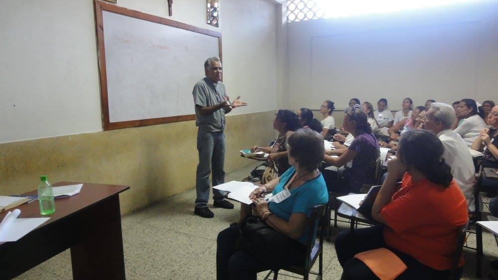 I Congreso De Catequesis. Valencia - Venezuela (380)
