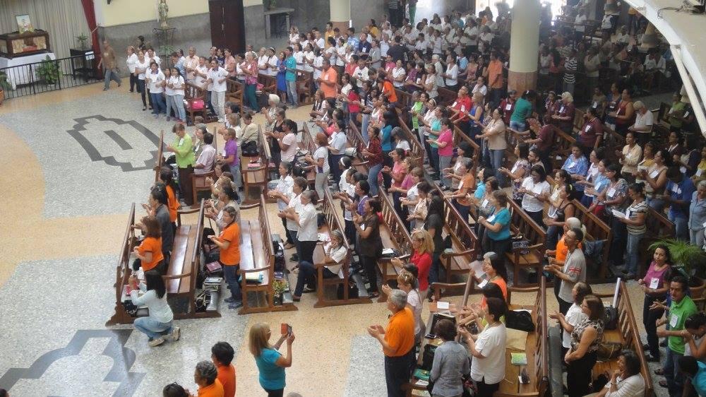 I Congreso De Catequesis. Valencia - Venezuela (381)