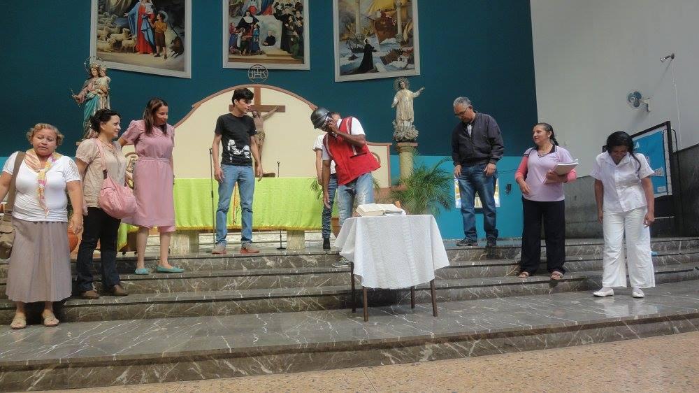 I Congreso De Catequesis. Valencia - Venezuela (390)