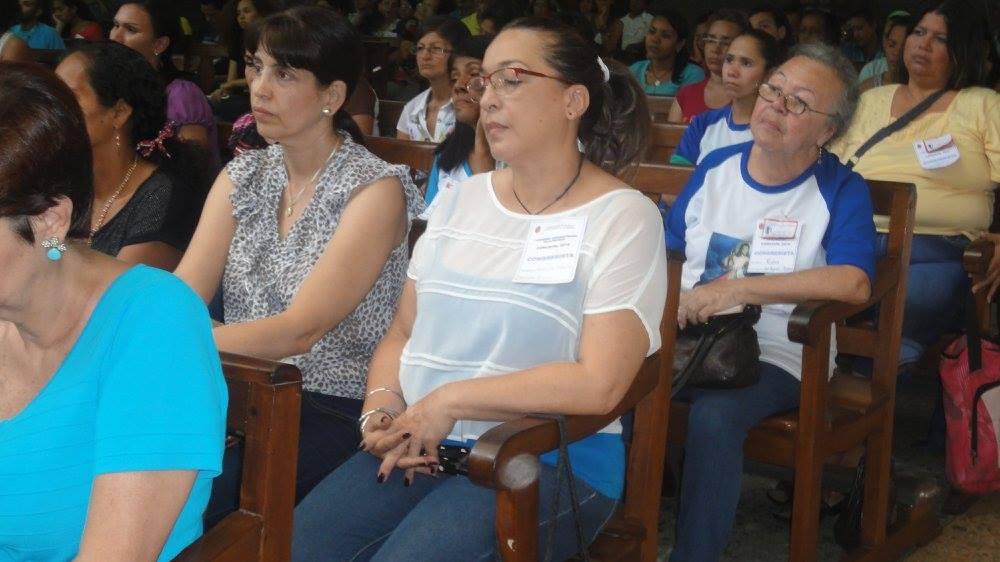 I Congreso De Catequesis. Valencia - Venezuela (404)