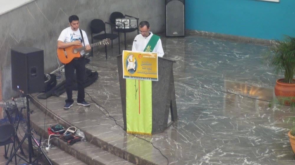 I Congreso De Catequesis. Valencia - Venezuela (416)