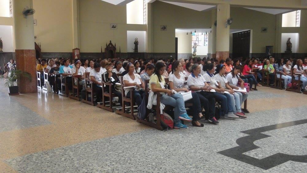 I Congreso De Catequesis. Valencia - Venezuela (421)