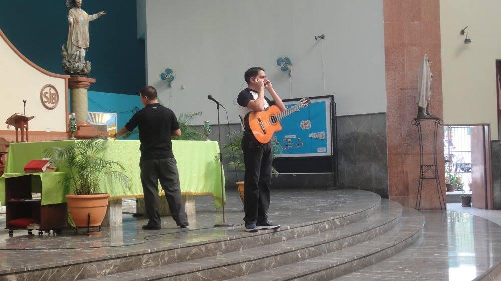 I Congreso De Catequesis. Valencia - Venezuela (428)
