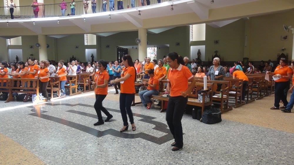 I Congreso De Catequesis. Valencia - Venezuela (440)