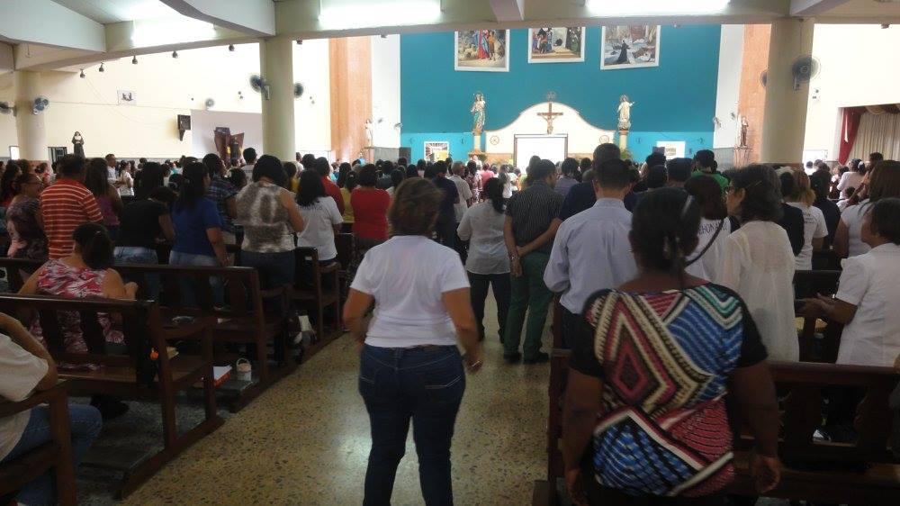 I Congreso De Catequesis. Valencia - Venezuela (44)