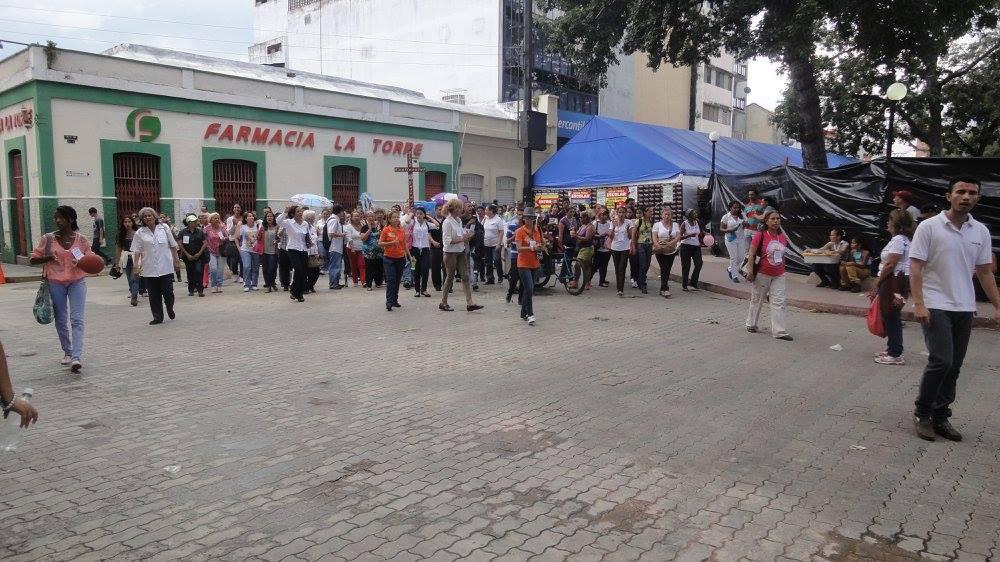 I Congreso De Catequesis. Valencia - Venezuela (455)