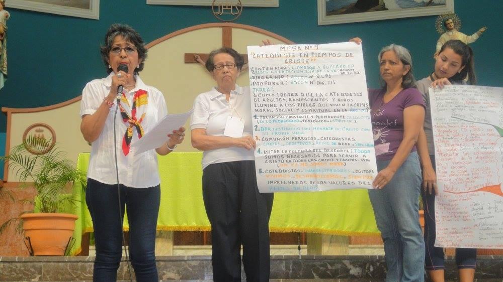 I Congreso De Catequesis. Valencia - Venezuela (460)