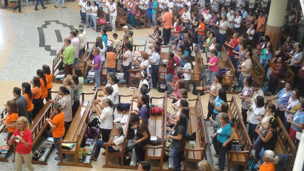 I Congreso De Catequesis. Valencia - Venezuela (466)