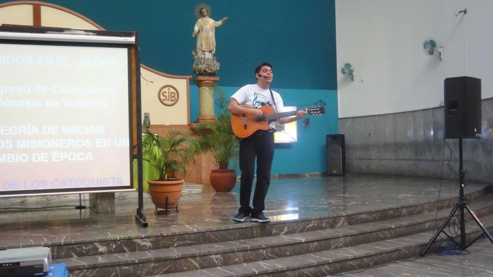 I Congreso De Catequesis. Valencia - Venezuela (467)