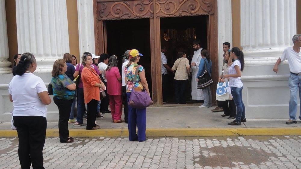 I Congreso De Catequesis. Valencia - Venezuela (489)