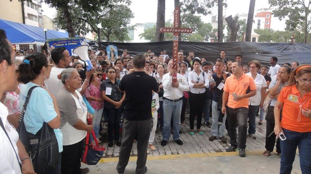 I Congreso De Catequesis. Valencia - Venezuela (499)