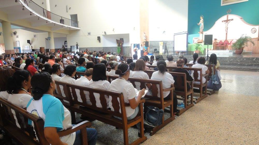 I Congreso De Catequesis. Valencia - Venezuela (510)