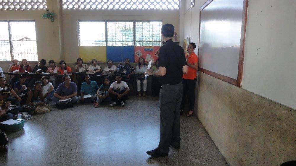I Congreso De Catequesis. Valencia - Venezuela (52)