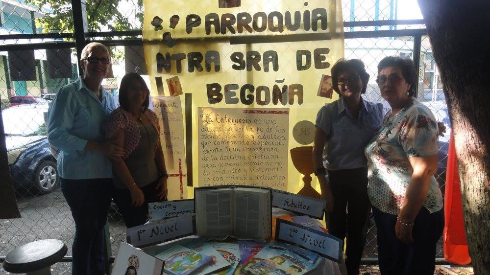 I Congreso De Catequesis. Valencia - Venezuela (58)
