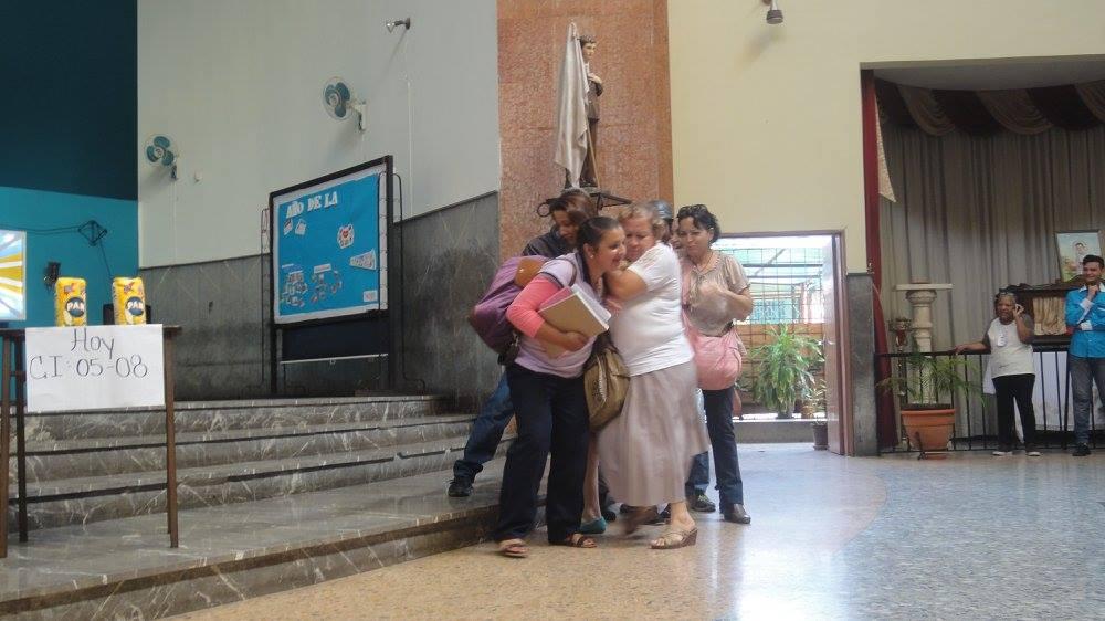I Congreso De Catequesis. Valencia - Venezuela (59)