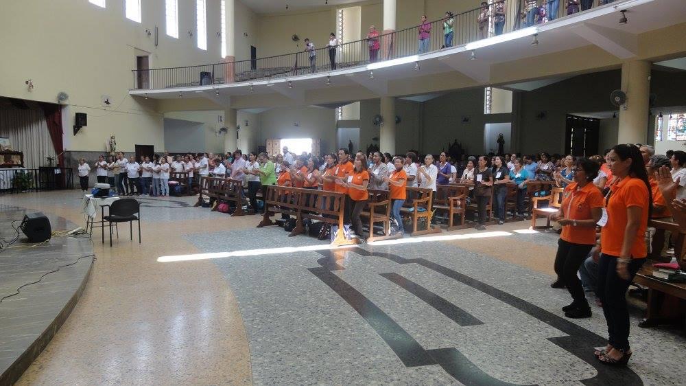 I Congreso De Catequesis. Valencia - Venezuela (60)