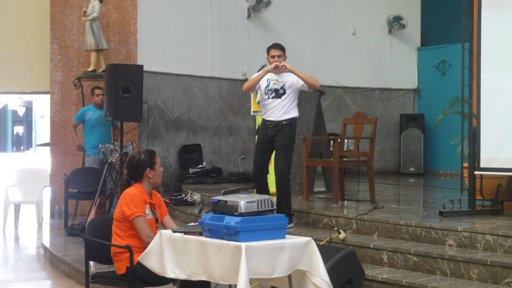 I Congreso De Catequesis. Valencia - Venezuela (67)