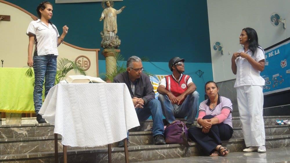 I Congreso De Catequesis. Valencia - Venezuela (68)