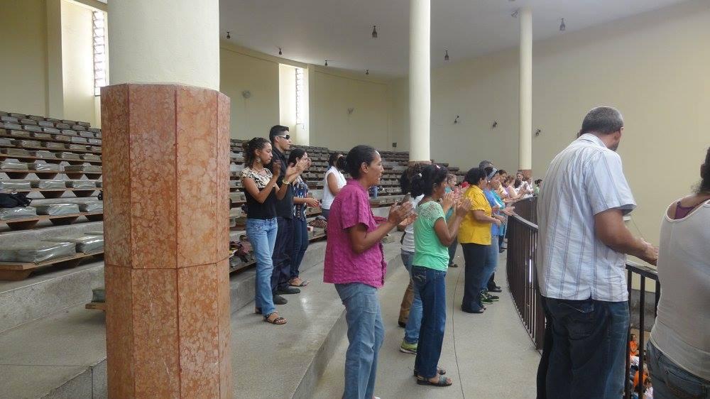 I Congreso De Catequesis. Valencia - Venezuela (71)