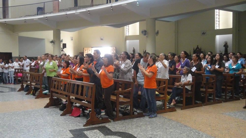 I Congreso De Catequesis. Valencia - Venezuela (84)