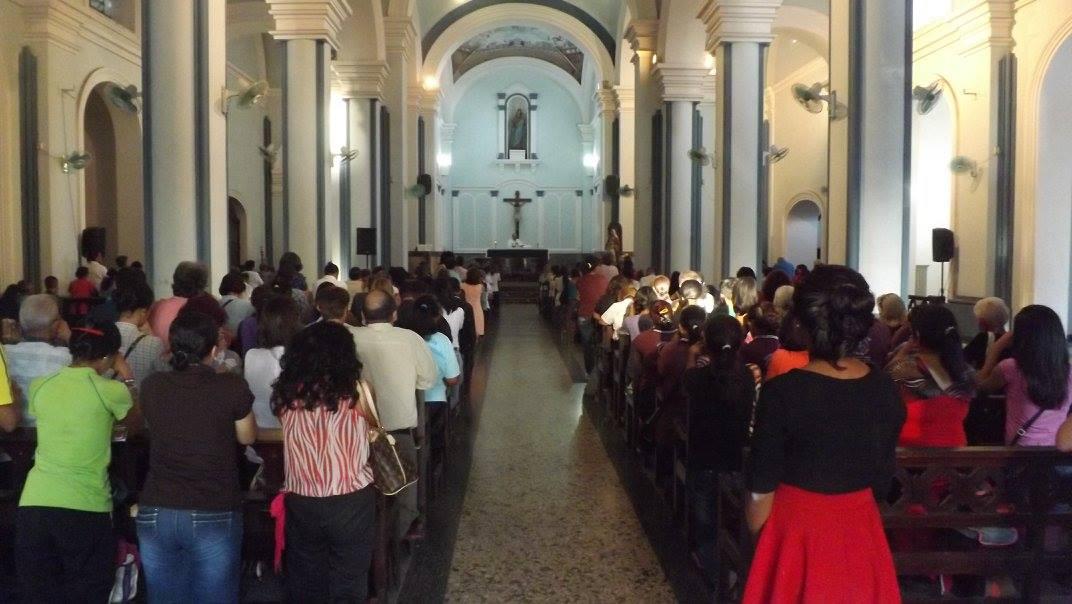 I Congreso De Catequesis Valencia - Venezuela (18)