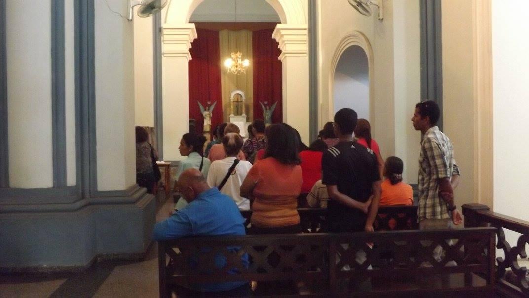 I Congreso De Catequesis Valencia - Venezuela (29)
