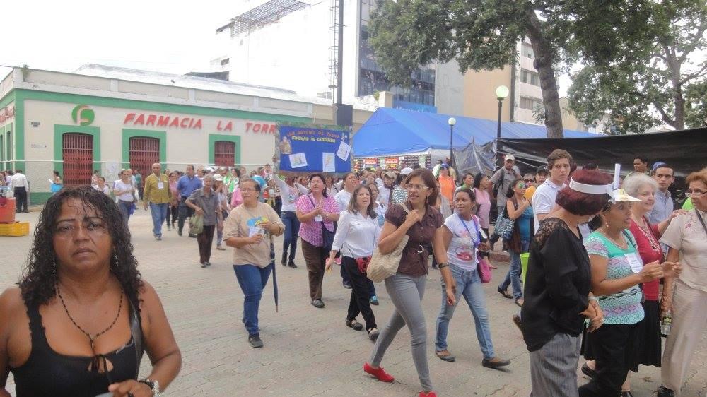 I Congreso De Catequesis Valencia - Venezuela (41)