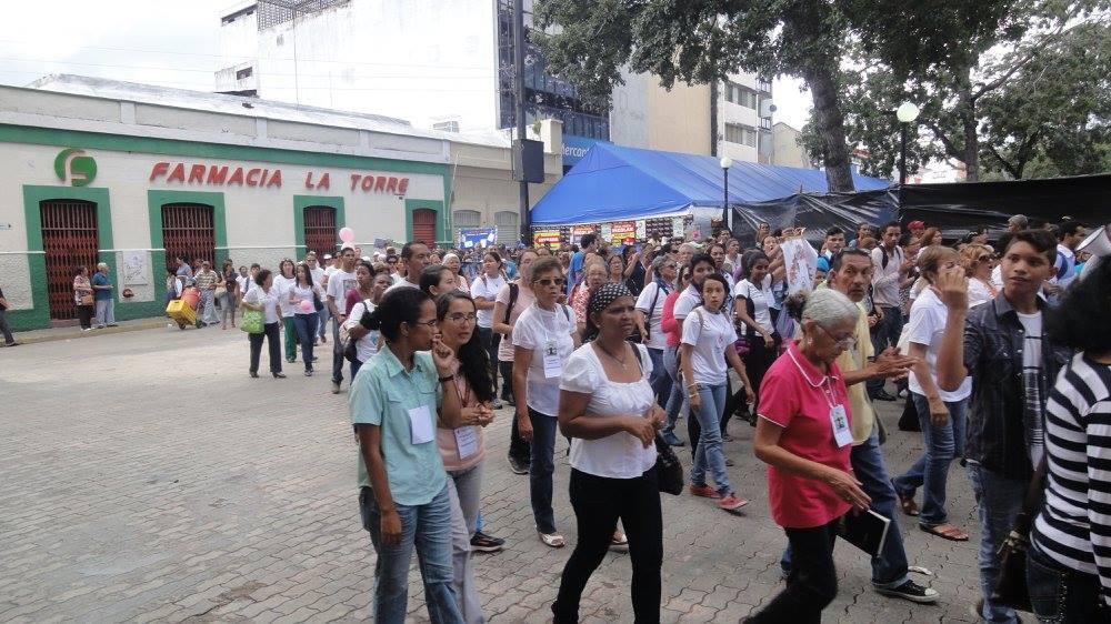 I Congreso De Catequesis Valencia - Venezuela (42)
