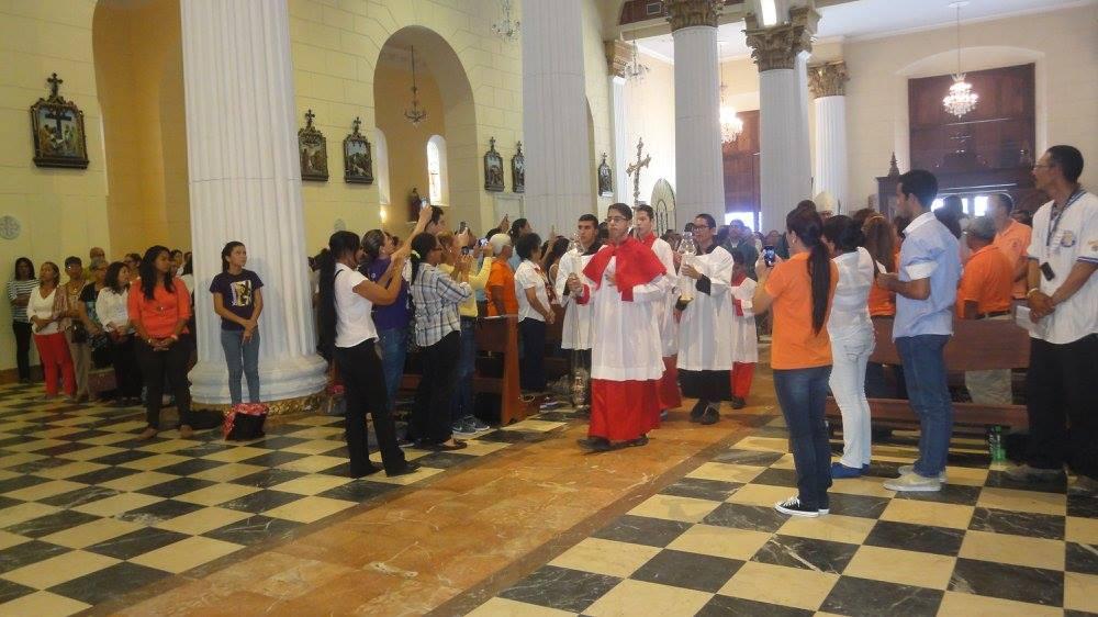 I Congreso De Catequesis Valencia - Venezuela (47)