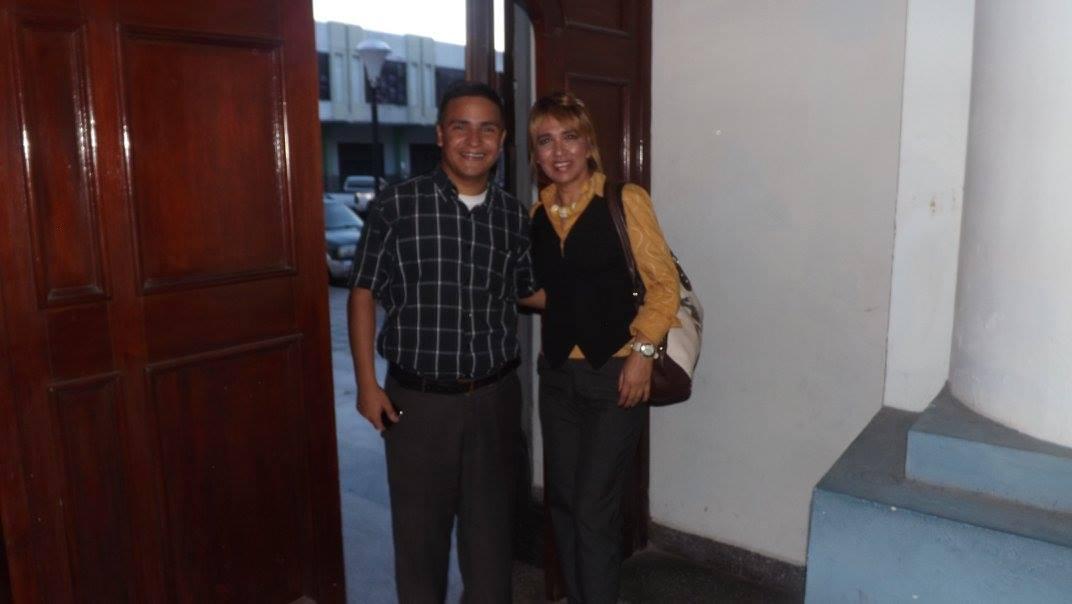 I Congreso De Catequesis Valencia - Venezuela (49)