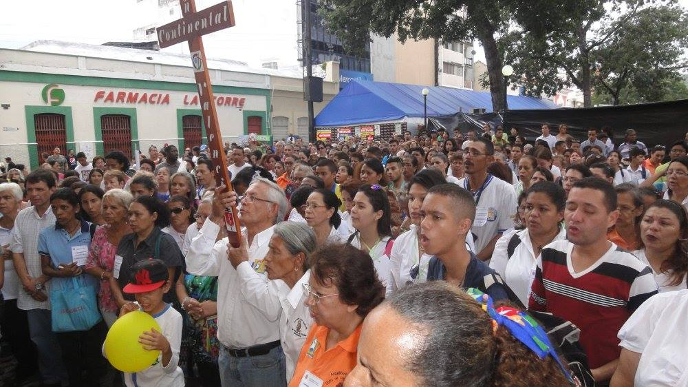 I Congreso De Catequesis Valencia - Venezuela (50)