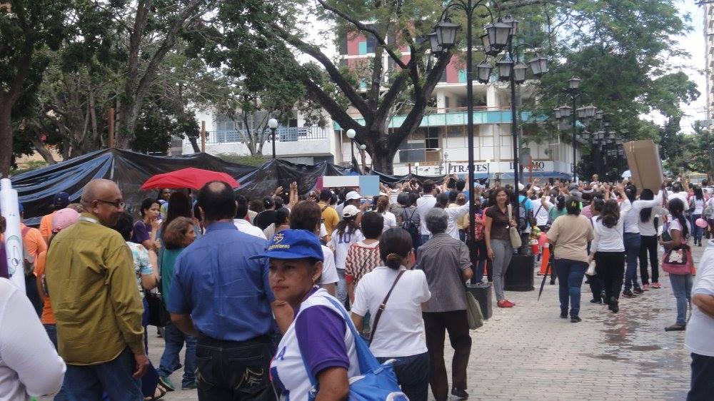 I Congreso De Catequesis Valencia - Venezuela (59)