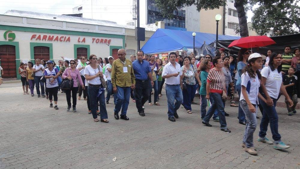 I Congreso De Catequesis Valencia - Venezuela (71)
