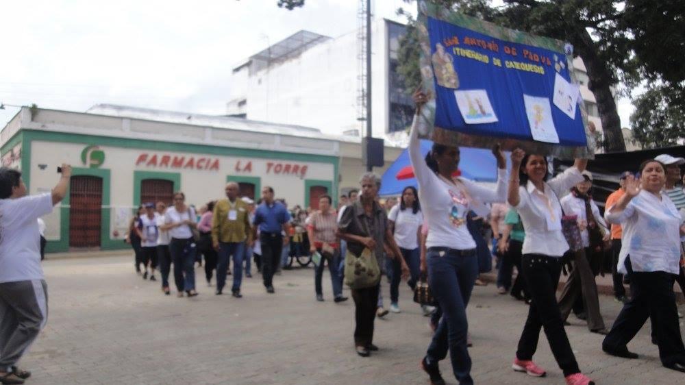 I Congreso De Catequesis Valencia - Venezuela (81)