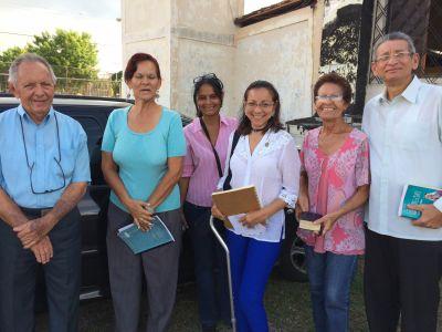 Curso De Biblia Elemental - San Juan Pablo II 2016 (11)
