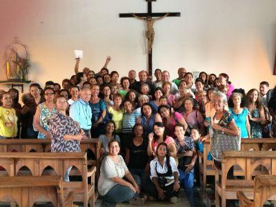 Curso De Biblia Elemental - San Juan Pablo II 2016 (16)
