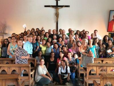Curso De Biblia Elemental - San Juan Pablo II 2016 (17)