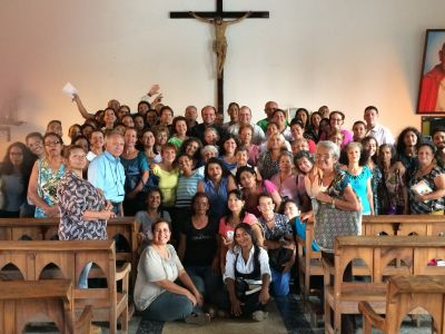 Curso De Biblia Elemental - San Juan Pablo II 2016 (21)