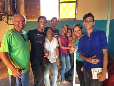 Curso De Biblia Elemental - San Juan Pablo II 2016 (25)
